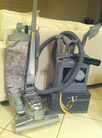 Kirby Ultimate G Vacuum For Sale