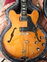 Epiphone Nick Valensi Riviera P94  as new w hsc  -  600  Lake Forest
