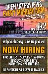 NOW HIRING   Best Bar Restaurant Chain in SoCal   Newport Beach