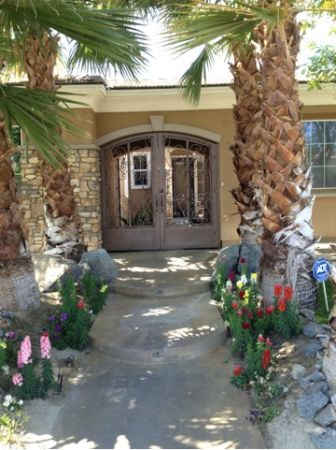 $600 COACHELLA FEST WEEKEND 2 ROOMS AND CAMPING - UPSCALE GATED COMMUNITY (Palm DesertIndio)