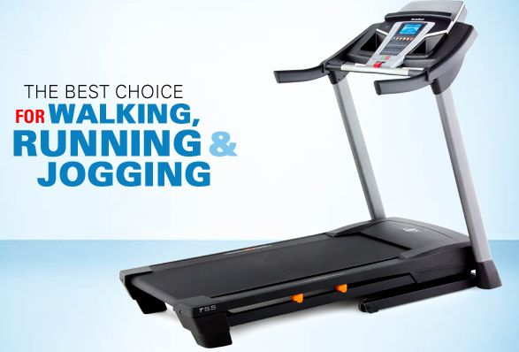 NordicTrack T5.5 Treadmill - $600 (Indian Wells, CA.)