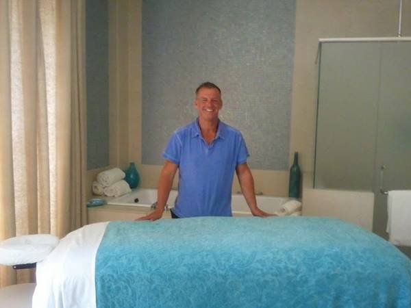 Massage at your place or mine (CC, ps and surrounding)
