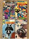 - gt  gt  Spider-man Comics  various titles    lt -- -  1  Indio
