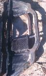 1962 chevrolet impala radiator support -  100  dhs