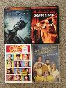 Bundle of 4 DVD Movies TV Shows -  25  Palm Desert