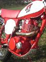 WANTED - YAMAHA XT TT SR 500 XT500 TT500 SR500 bikes   running or not -  5  Morongo Vly