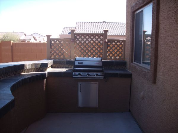 There are too many unlicensed contractors on Craigs List (North Valley)