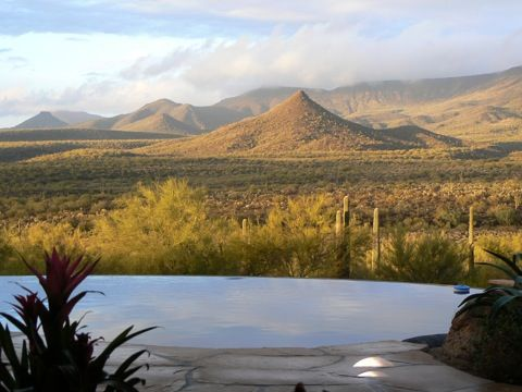 $300  5br - 3200ftsup2 - SPECIAL PRICE overlooking the Tonto National Forest (Cave Creek  New River)