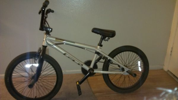 BMX GT COMPE 4130 SO CAL MADE  (GILBERT, AZ )