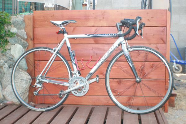 Road bike Trek SLR 1600  - $750 (Buckeye)