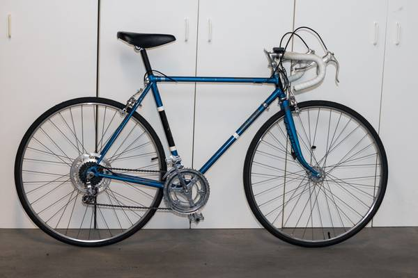Raleigh Record Road Bike - $300 (Mesa)