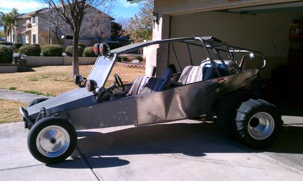 4 seater Sand Rail - $2500 (Chandler)