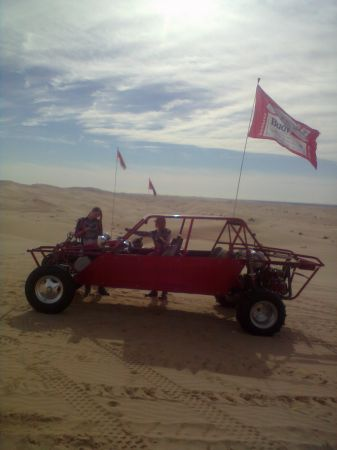 SAND RAIL FOR SALE OR TRADE - $13200 (NORTHWEST)