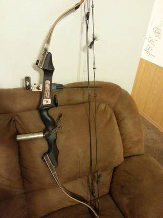 Lynx Compound Bow for sale  - $150