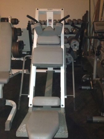 Weightlifting GymComplete - $1 (Tonopah)