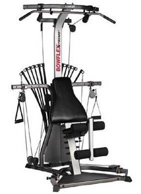 Bowlfex extreme 2- I can deliver - $250 (Awahtukee)