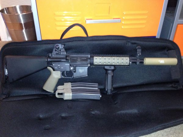 Classic army g36c | eSpotted