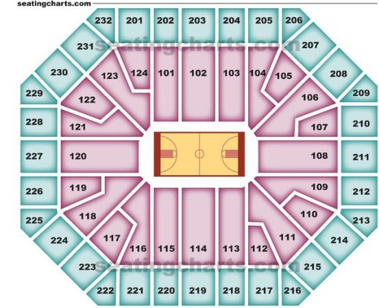 Suns vs Thunder - 2 Lower Level Seats - Near Floor - Sunday - $110 (Paradise Valley)