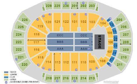 Taylor Swift Lower Level May 28 - $250 (Phx Area)