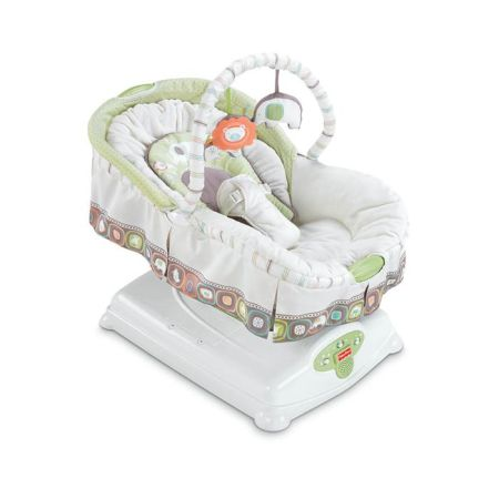 Soothing Motions Glider- Fisher Price - $44 (phoenix)