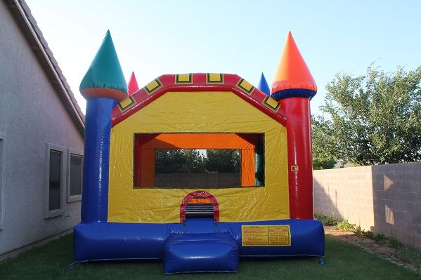 BOUNCE HOUSE RENTAL FOR $100  FREE DELIVERY - $100 (480-532-8354)