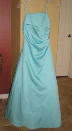 Junior Bridesmaid Dresses - Davids Bridal - $25 (Chandler (McQueenOcotillo))