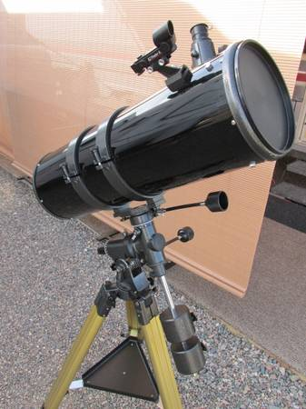ORION TELESCOPE  - $1 (Surprise)