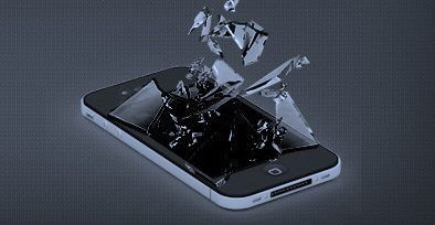 Iphone CRacked Screen , we come to you 602 515 2822 (all across the Valley)