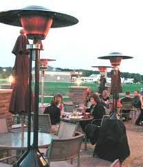 984098409840___PATIO HEATER RENTAL___984098409840 (DELIVERED THE DAY BEFORE)