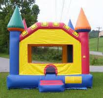 BOUNCE HOUSE PARTY RENTAL (MESA)