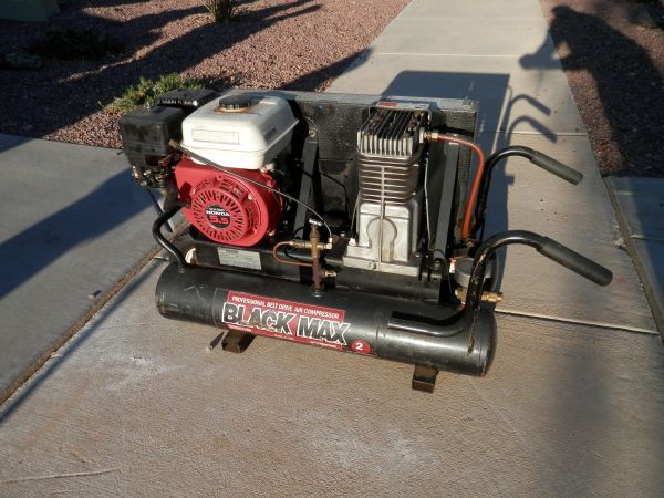Coleman Powermate Black Max 2 Air Compressor 350 Verrado Tools In Phoenix Classifieds