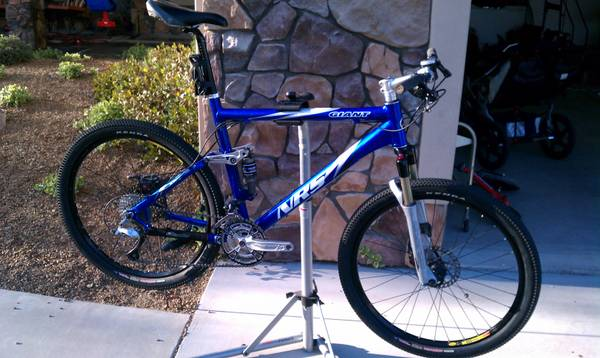 Giant NRS 1 Perfect for Whiskey 50 - $650 (Prescott)