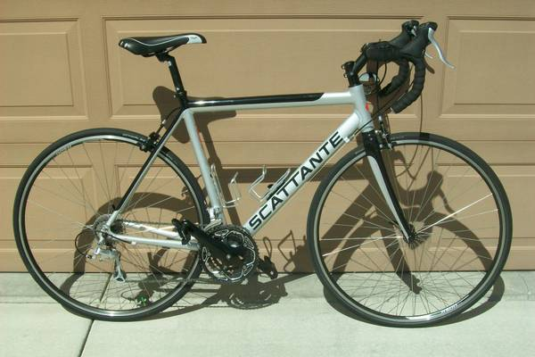 2012 Scattante R330- - $500 (Chino Valley)