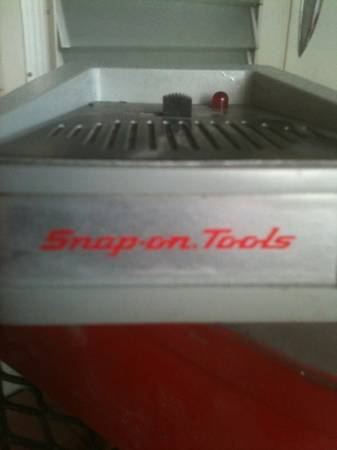 SNAP ON AC SNIFFER SNAP ON COMPRESION TESTOR  Vacuum pump and tester - $50 (N.N.PHOENIX AZ.)