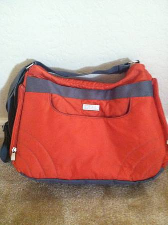 Baby Innovations Diaper Bag - New - $20 (Prescott)