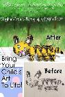 Bring Your Child s Art to Life   -  15  Northern Arizona