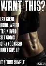 Female personal training hiit  crossfit style