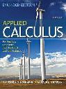 Applied Calculus 10th Ed 9780077297886 -  40