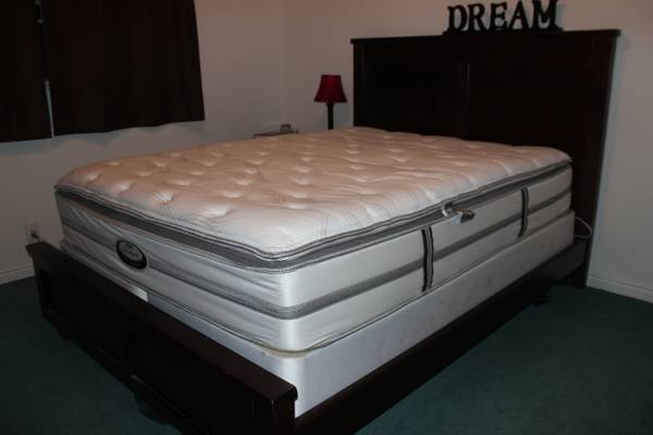 Vanderbilt Beautyrest For Sale