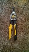 pretty much brand new Stanley tin snips -  15  grand junction  co