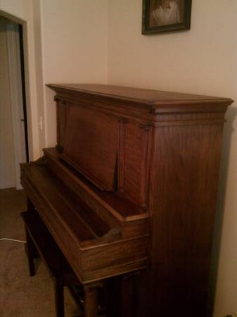 Haines Brothers Piano For Sale