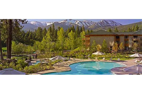 - $188 Enjoy your Summer Lake Tahoe, Casino and Spa (Incline Village - Lake Tahoe)