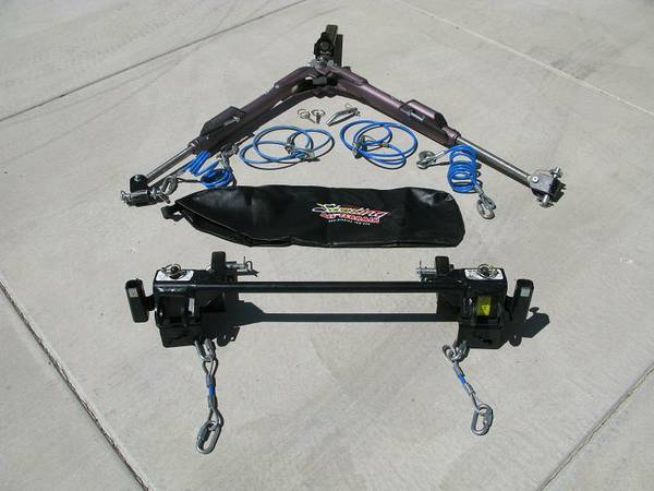 Sterling All-Terrain Tow Bar  - $650 (Sparks, NV)