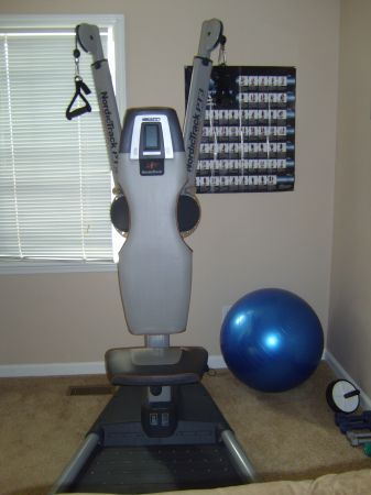 Reduced Price  Nordic Track PT3 Home GymWeight System - $400 (Sparks)
