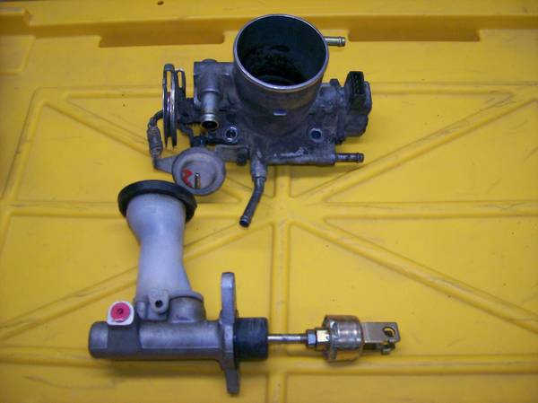 22re throttle body for sale