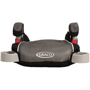 Graco Backless Car Booster Seat - Looks new  - $15 (Reno - will deliver)