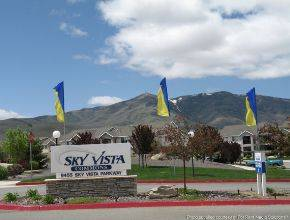 Apt Community YardGarage Sale - Sky Vista Commons - Sat April 6 (Sky Vista Commons Apts - North Reno)
