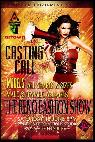 Casting Call for The Reno Fashion Show hosted by Janice Dickinson  Reno  Nevada
