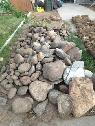 FREE   Large Landscaping Rocks  Slate  River Rock    Free                  RENO  NV