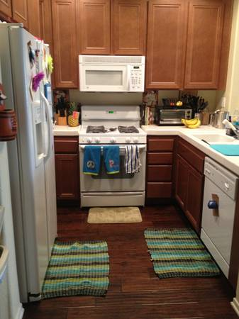 - $680 Own room and bath in new condo (4s ranch)